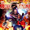 WAR OF KINGS #1