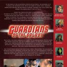 GUARDIANS OF THE GALAXY # 12 preview page 1