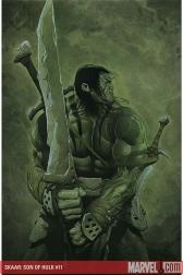 Son of Hulk #11