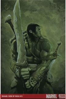 Son of Hulk #11