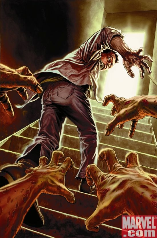 THE STAND: AMERICAN NIGHTMARES #1 VARIANT