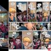 ULTIMATE SPIDER-MAN #129, pages 4-5