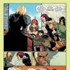 Preview: Runaways #3