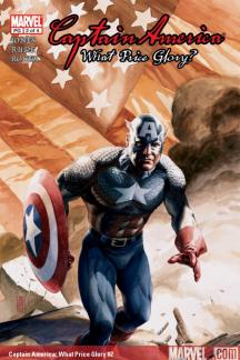 Captain America: What Price Glory (2003) #2