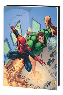 Marvel Adventures Spider-Man Vol. 1 (Hardcover)