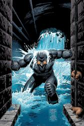 Supreme Power: Nighthawk #6 