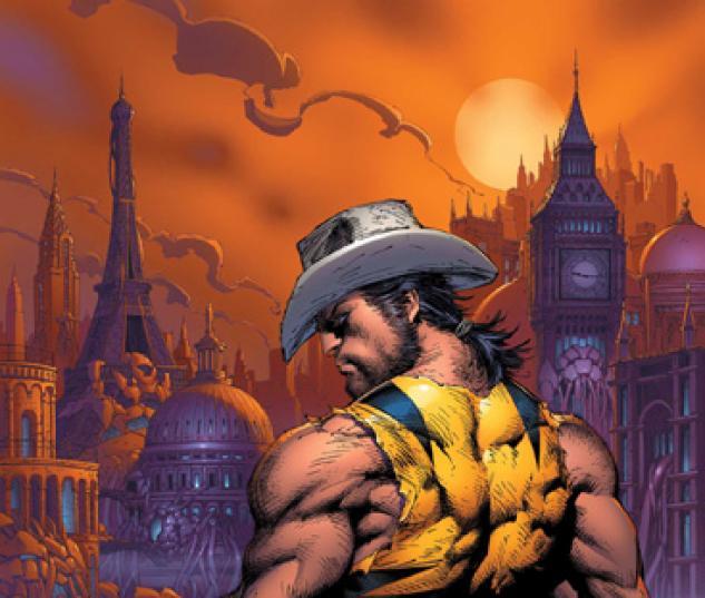 NEW X-MEN (1999) #151 COVER