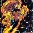 Meet the Young Allies: Firestar
