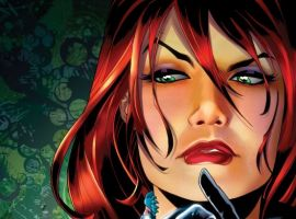 Image Featuring Black Widow
