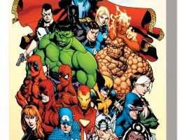 Origins Of Marvel Comics TPB
