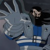 Screenshot of Graviton from The Avengers: Earth's Mightiest Heroes!
