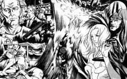 First Look: Spider-Island: Cloak & Dagger
