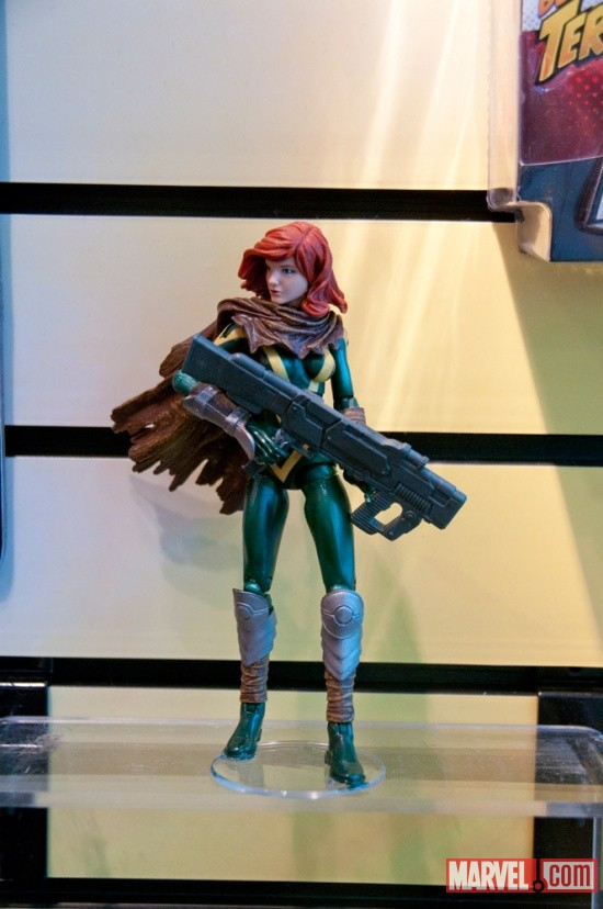 Hasbro Marvel Universe Hope Summers