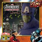 SDCC 2012: New Avengers: Battle For Earth Trailer
