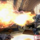 Marvel Ultimate Alliance 2: Cable Spotlight