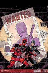 Deadpool #7 