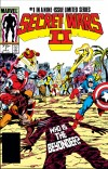 Secret Wars II (1985) #1