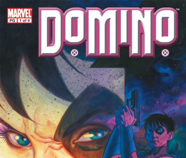 Domino #1