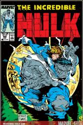 Incredible Hulk #344