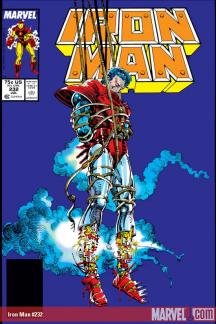 Iron Man (1968) #232