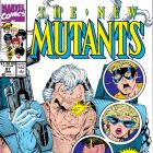 New Mutants #87