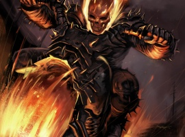 Essential Ghost Rider