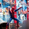 Hasbro Mega Web-Shooting Spider-Man