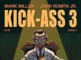 KICK-ASS 3 2