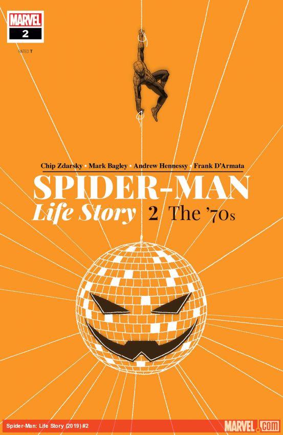 Spider-Man: Life Story (2019) #2
