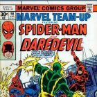 Marvel Team-Up (1972) #56