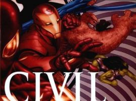 Civil War (2006) #2