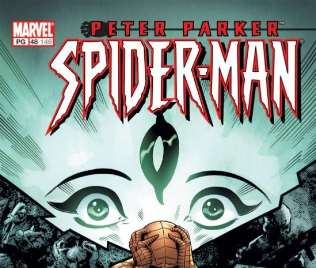 PETER PARKER: SPIDER-MAN #48
