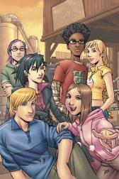Runaways #12 