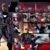 Ultimate Comics X-Men #3 Interior Art by Paco Medina 