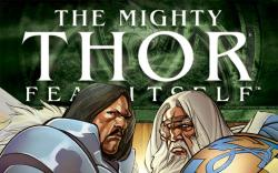 The Mighty Thor (2011) #7