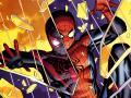 Spider-Men (2012) #2 Wallpaper