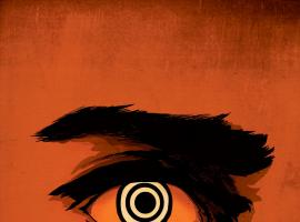 Hawkeye (2012) #10 cover by Francesco Francavilla