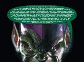 SKRULL KILL KREW #1 preview page