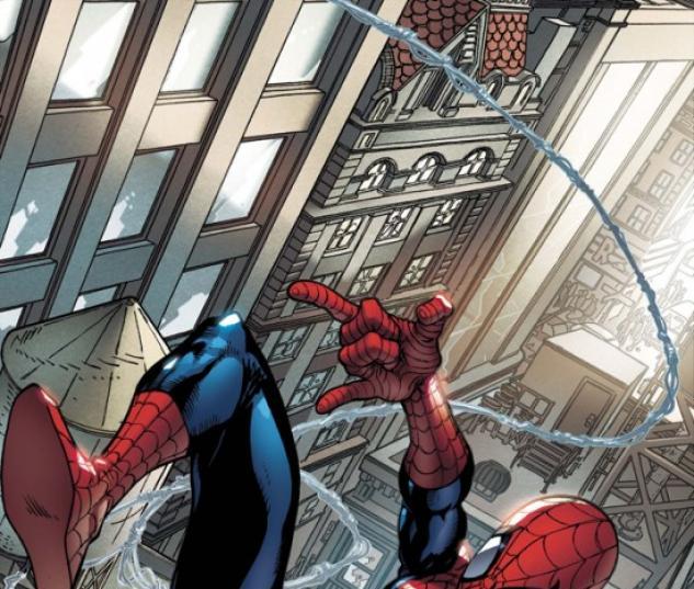 Marvel Adventures Spider-Man (2005) #52