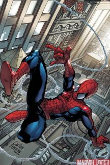 Marvel Adventures Spider-Man #52