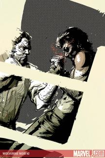 Wolverine Noir (2009) #2