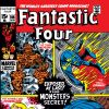 FANTASTIC FOUR #106