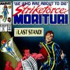 STRIKEFORCE MORITURI #31