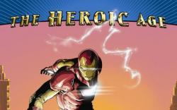 Iron Man Legacy (2010) #2 (HEROIC AGE VARIANT)