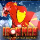 Watch New Iron Man Animated Trailer