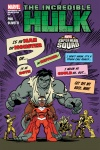Incredible Hulks (2009) #602 (SHS VARIANT)