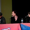 New York Comic Con 2011: Chris Evans, Tom Hiddleston &amp; Cobie Smulders at the Marvel's The Avengers Panel