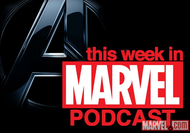 This Week in Marvel #4 - Marvel's The Avengers