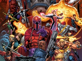 Unlimited Highlights: Age of Apocalypse