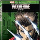 Blade and Wolverine Anime Now on DVD